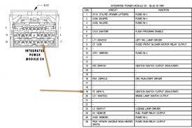 chrysler radio wiring diagram u0026 chrysler 300m stereo wiring