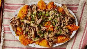 slow cooker steak and potatoes 5 dollar dinnerscom 56 pork dinner recipes that are surprisingly easy bon appetit