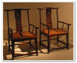 Chinese Armchair Chinese Ming And Qing Furniture Chinese Ming And Qing Furniture