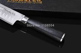 Japanese Damascus Kitchen Knives Knife Red Picture More Detailed Picture About Huiwill High