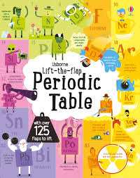 Astatine Periodic Table Lift The Flap Periodic Table U201d At Usborne Books At Home