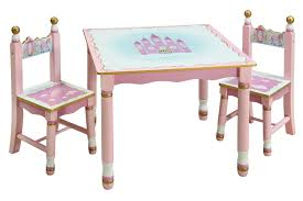 guidecraft childrens table and chairs 55 table and chair set french inspired girls table and chair