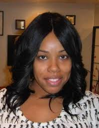 no part weave hairstyles weave hairstyles about sew in hairstyles with invisible part cute