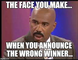Meme Steve - steve harvey that face when imgflip
