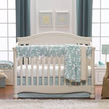 bella pink and gray damask bumperless crib bedding liz and roo