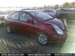 used cars toyota prius used 2008 toyota prius hatchback 4 door car from iaa auto auction