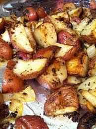 Ina Garten Roast Ina U0027s Mustard Roasted Potatoes The Dough Will Rise Again