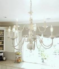 bye bye brass painted chandelier spray painting and chandeliers