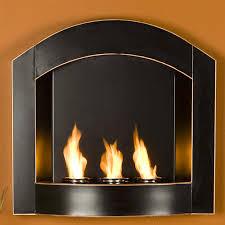 fireplace gel binhminh decoration