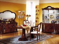 used italian dining room set u2013 home design 2018