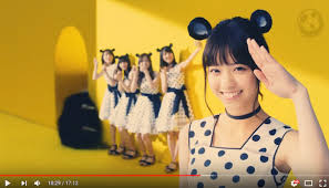 quest commercial actress it s japanese commercial time watch the best ads from 2017 in one
