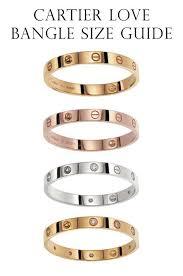 size cartier bracelet images Cartier love bracelet sizes best bracelets jpg