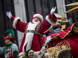 it s the parade around take a journey through this year s