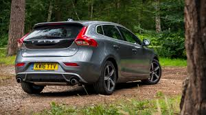 V40 Volvo Review Newmotoring The Volvo V40 T3 R Design Is Different Good Enough