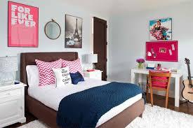 relooker une chambre d ado comment relooker la chambre d une adolescente décor de maison