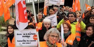 chambre des metiers 64 pau bayonne grève à la chambre des métiers sud ouest fr