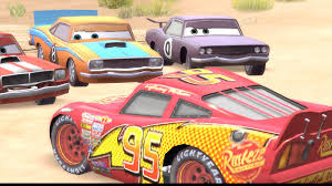 cars ganze folge lightning mcqueen ornament valley
