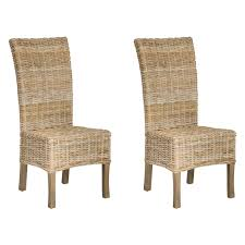 seagrass dining room chairs leather parsons dining room chairs seagrass dining chairs wicker