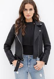 motorcycle style leather jacket the best black leather jackets for women at every price point