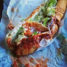 Subway Sandwich Meme - pic 1 subway sandwich artist mine was jackson pollock meme guy