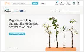 best wedding registry website 5 best online wedding registries