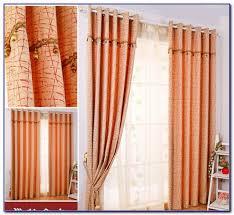 Burnt Orange Curtains Sale Burnt Orange Curtains Next Curtain Home Design Ideas Amjgv1v7an