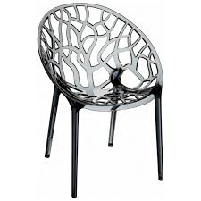 Outdoor Furniture At Bunnings - marquee mallee polycarbonate chair grey bunnings warehouse