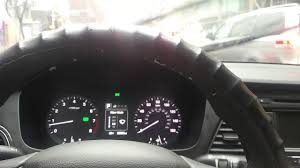 hyundai sonata problem 2015 hyundai sonata limited windshield wiper problem
