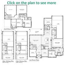 chesmar homes floor plans sherman plan chesmar homes dallas