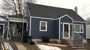 How To Remodel A House Home Remodeling Bergen County Nj Vinyl Siding House Renovations