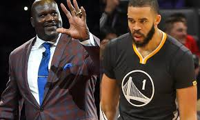 Javale Mcgee Memes - javale mcgee vs shaq became the nba s most intense war overnight