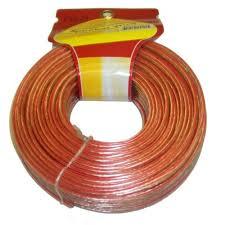 electronic master 100 ft 16 2 stranded speaker wire em6816100