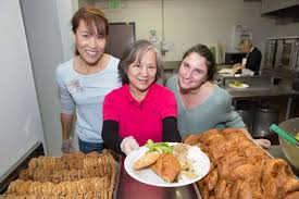 Soup Kitchen Volunteer Nj by Loaves U0026 Fishes Family Kitchen San Jose Soup Kitchen Free