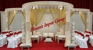 wedding mandaps indian wedding mandap indian wedding mandap exporter