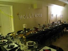 Halloween Party Room Decoration Ideas Haunted Hollywood Halloween Party Thegalagals