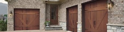 Overhead Door Company Springfield Mo Residential Garage Doors