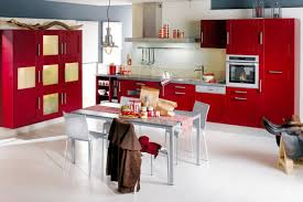 23 very beautiful french kitchens red country kitchen designs