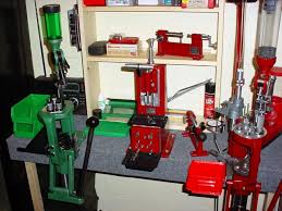 let u0027s see your reloading bench page 5