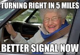 Funny People Memes - 5 funny memes about the elderly