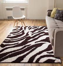 plush animal rug ebay