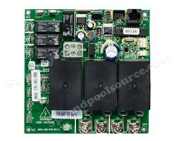 6600 724 spa circuit board for sundance jacuzzi with circulation pump