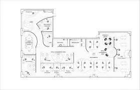 Office Desk Design Plans Small Office Floor Plan Layout Exles Desk Ideas Plans Templates