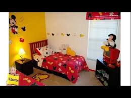 Mickey Mouse Sofa Bed by Light Oak Bedroom Furniture Mickey Mouse Bedroom Youtube