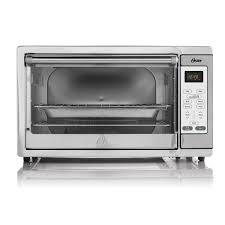 Large Toaster Oven Reviews Oster Designed For Life Extra Large Convection Toaster Oven On
