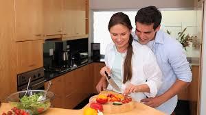 amour dans la cuisine cooking hd stock 785 741 325 framepool