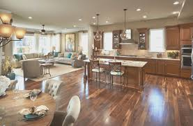Open Plan Kitchen And Dining Room Ideas - dining room dining room kitchen design open plan home design