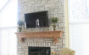 stone for fireplace white quartz rock panel natural stacked stone