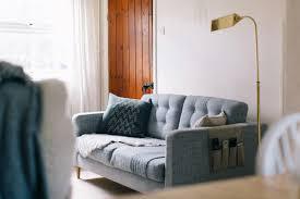 Leather Sofa Bed Australia Furniture Comfortable Large Sofas Design Ideas With Karlstad Sofa