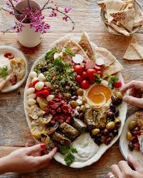pangaea people syrian supper club tickets london food
