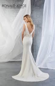 ronald joyce jenna 18053 hoops a daisy bridal boutique